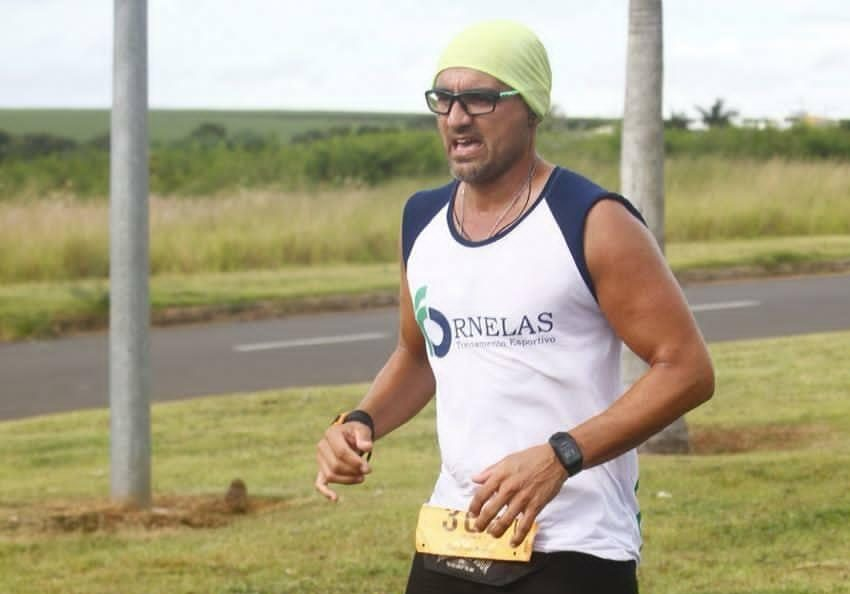 Corrida para Diabéticos