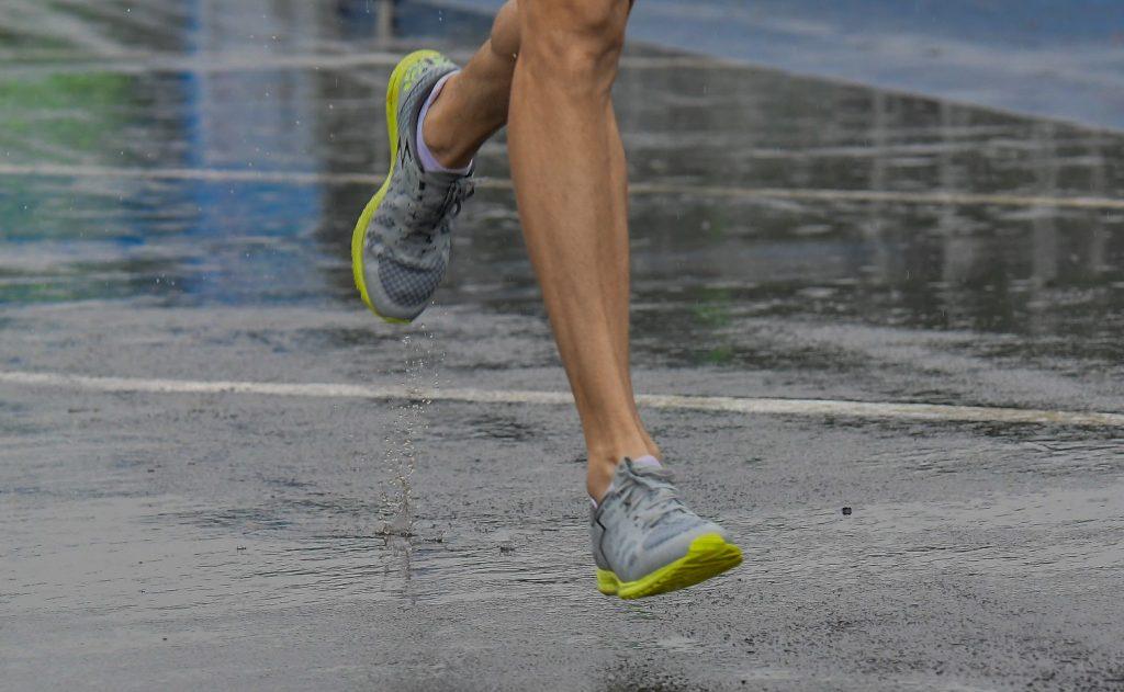 problemas relacionados a atividade dos corredores