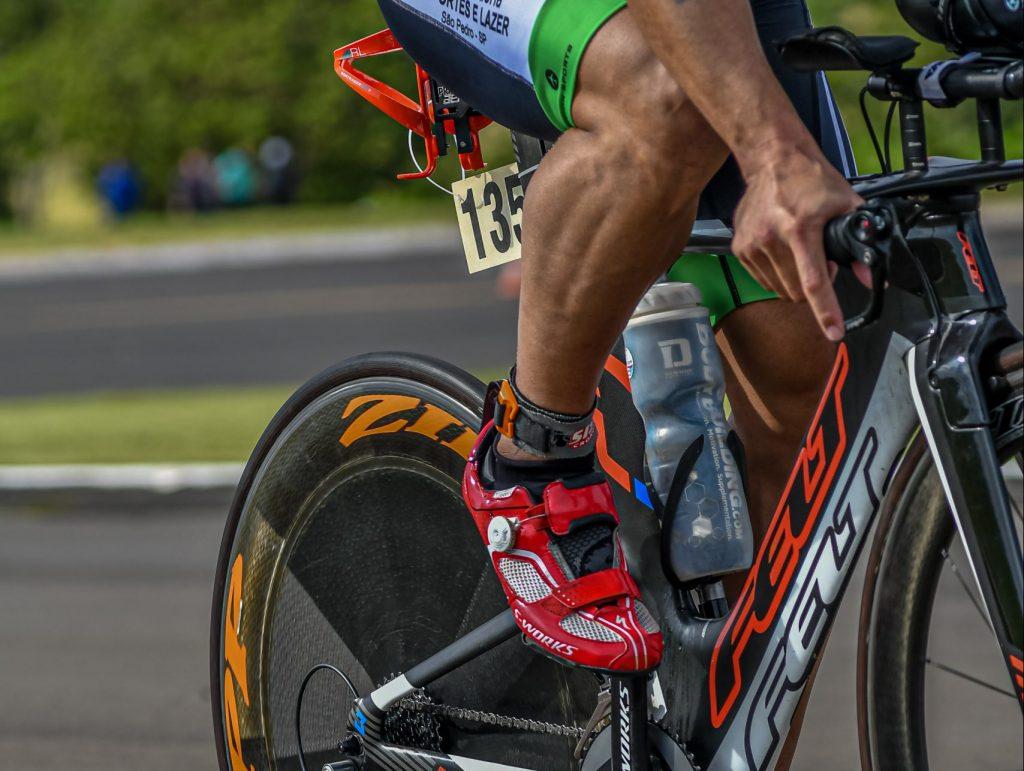 lesões mais comuns no ciclismo