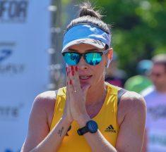 Como lidar com a vontade de parar de correr durante a corrida?