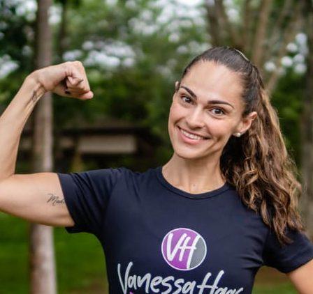 Vanessa Haas