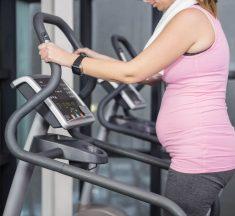 Grávida pode treinar? Os melhores exercícios para gestantes