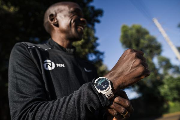 Relógios GPS COROS chegam ao Brasil