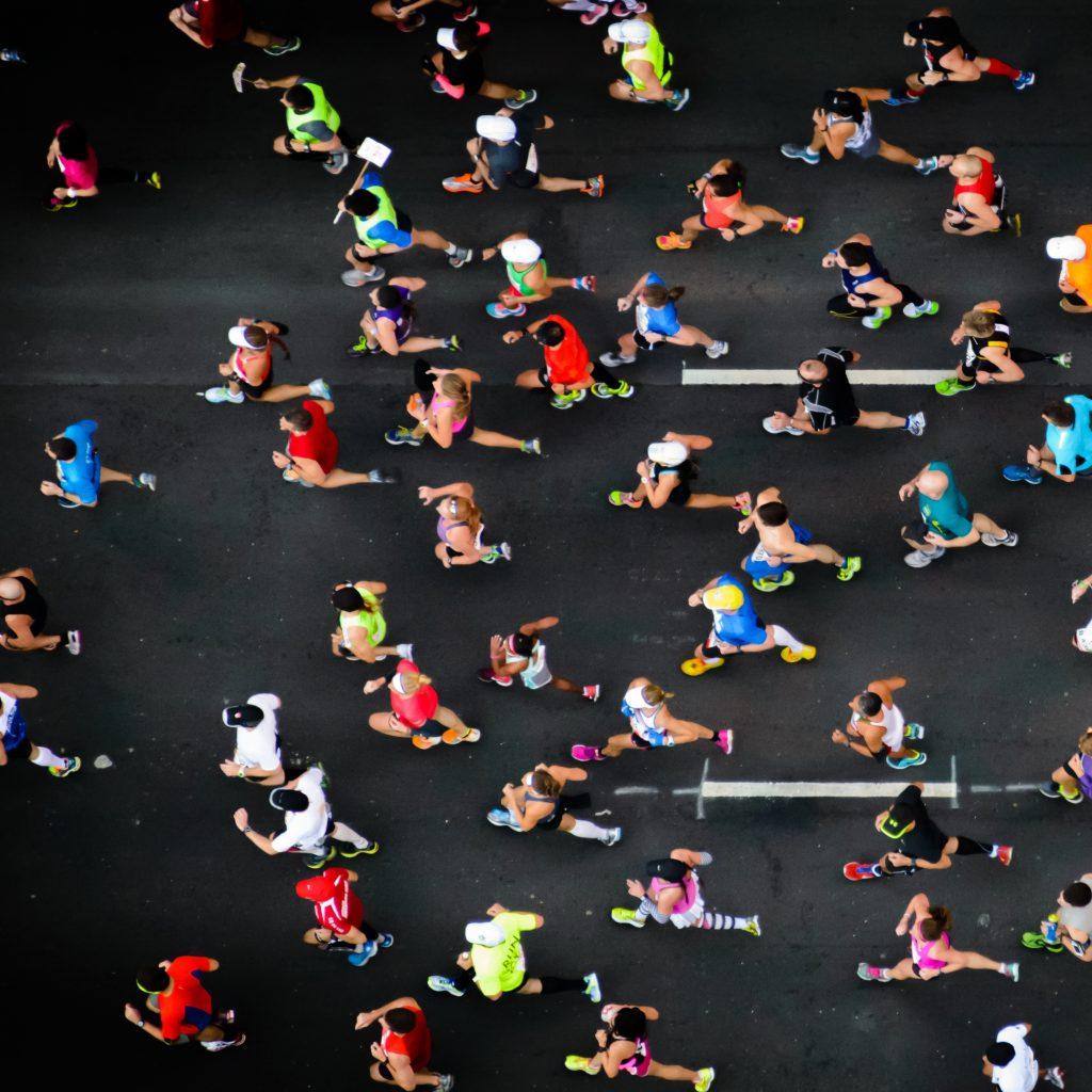 Podemos correr todos os dias?