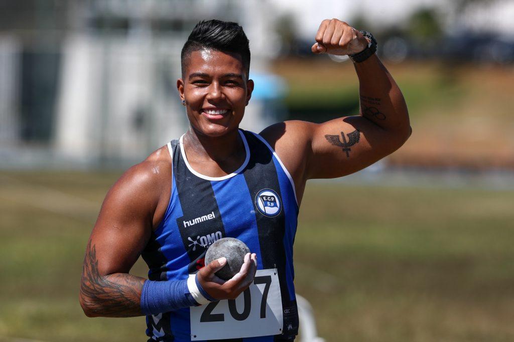 Atletas buscam índices olímpicos no Troféu Brasil