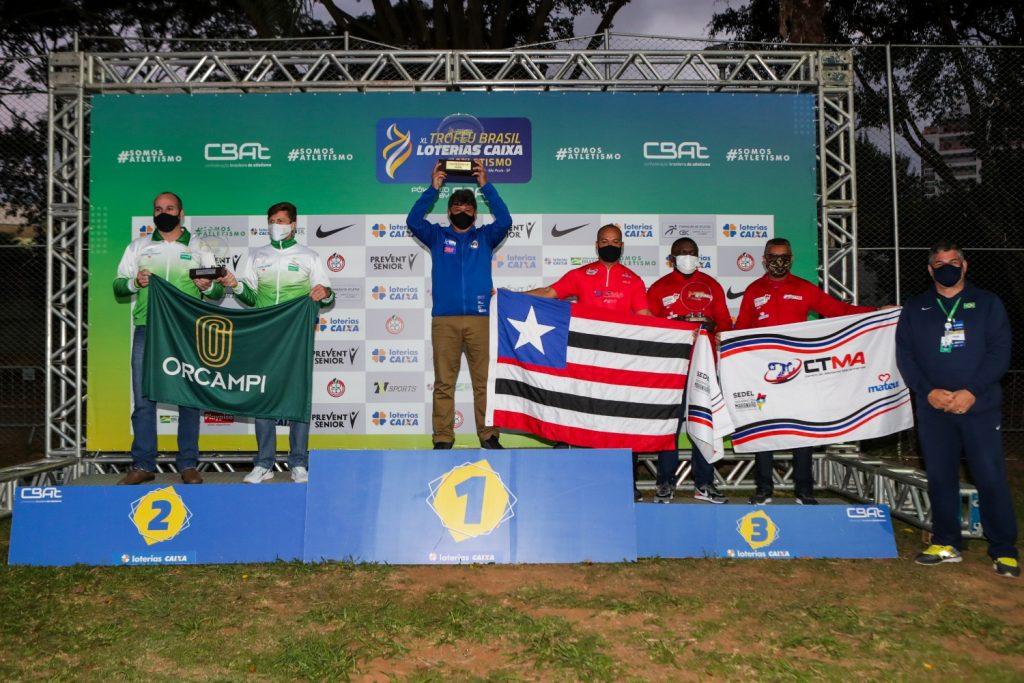 Troféu Brasil Loterias Caixa de Atletismo