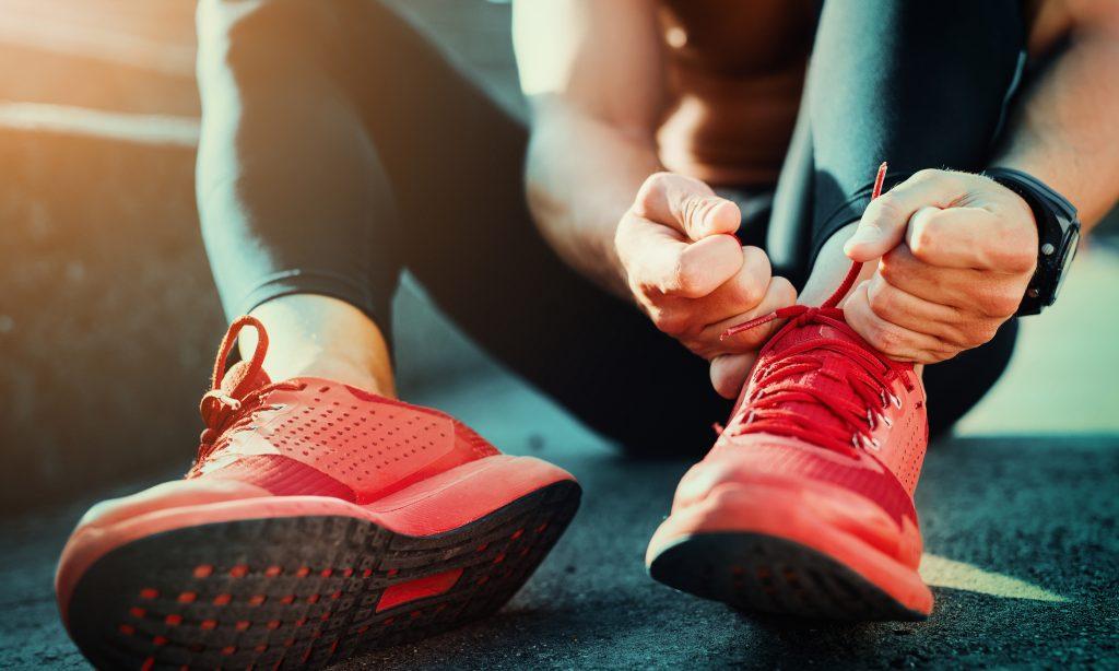 Dicas para evitar lesões durante longões