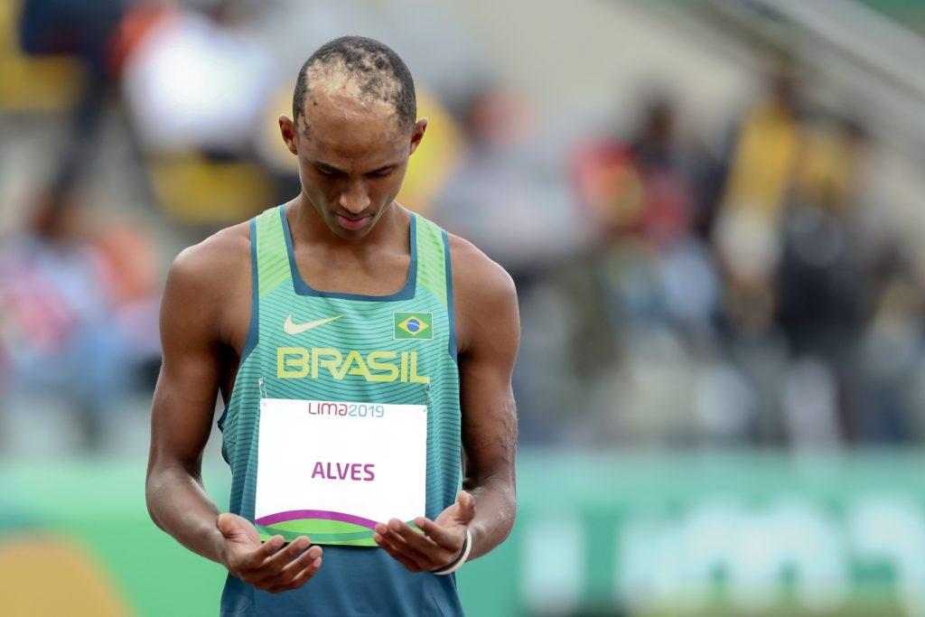 Atletismo anuncia atletas convocados para os Jogos de Tóquio