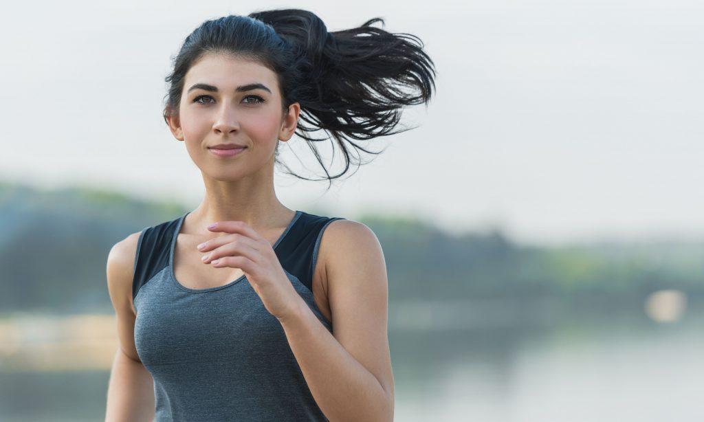 Como correr mais rápido?