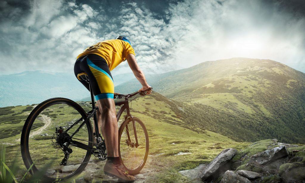 Alimentação no ciclismo