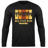 Manga Longa - Big Five